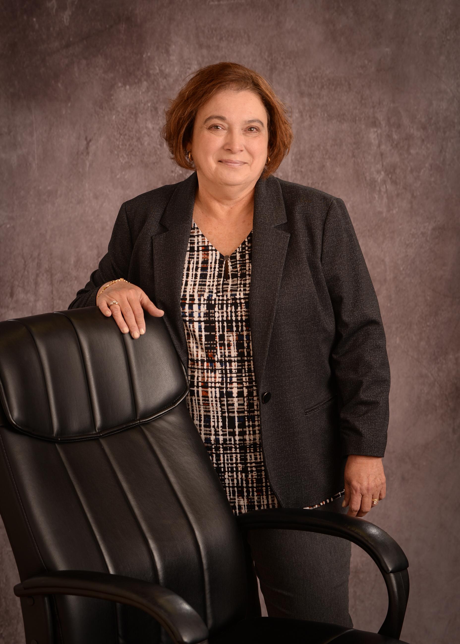 Cindy Blevins