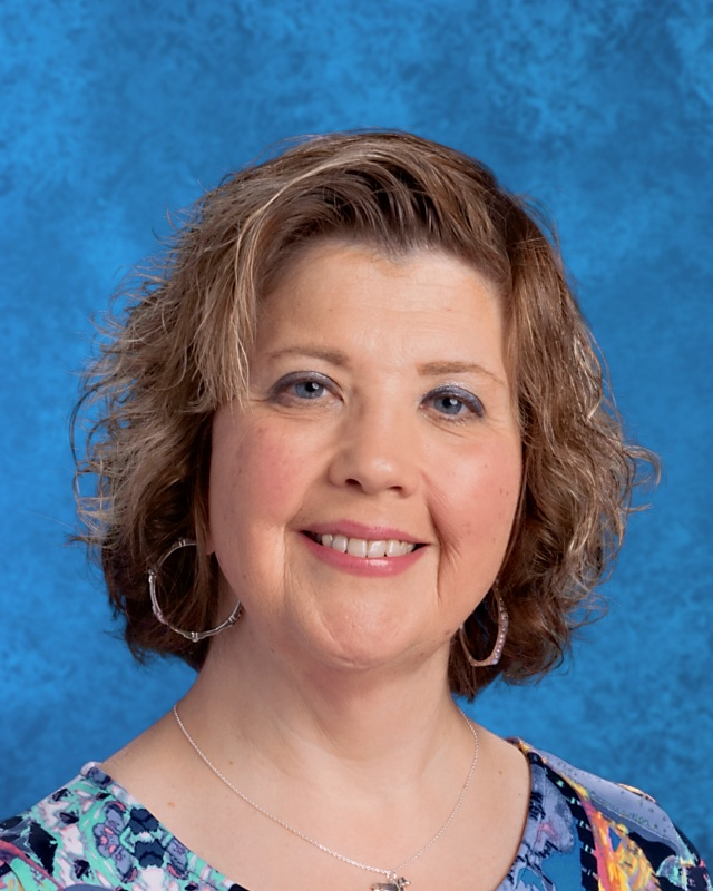 Amy Cotten,  Second Grade Teacher