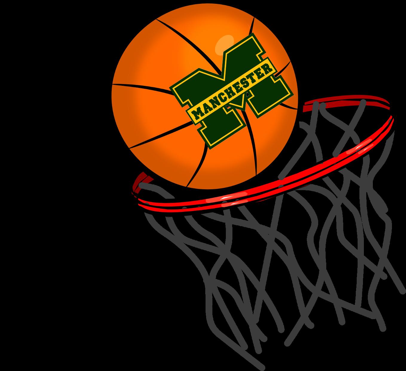 M Basketball Image