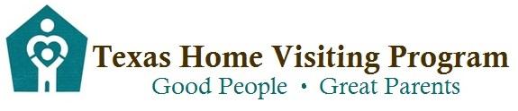 Texas Home Visiting Program logo