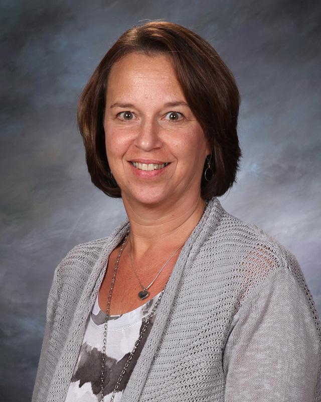 Jill Buls