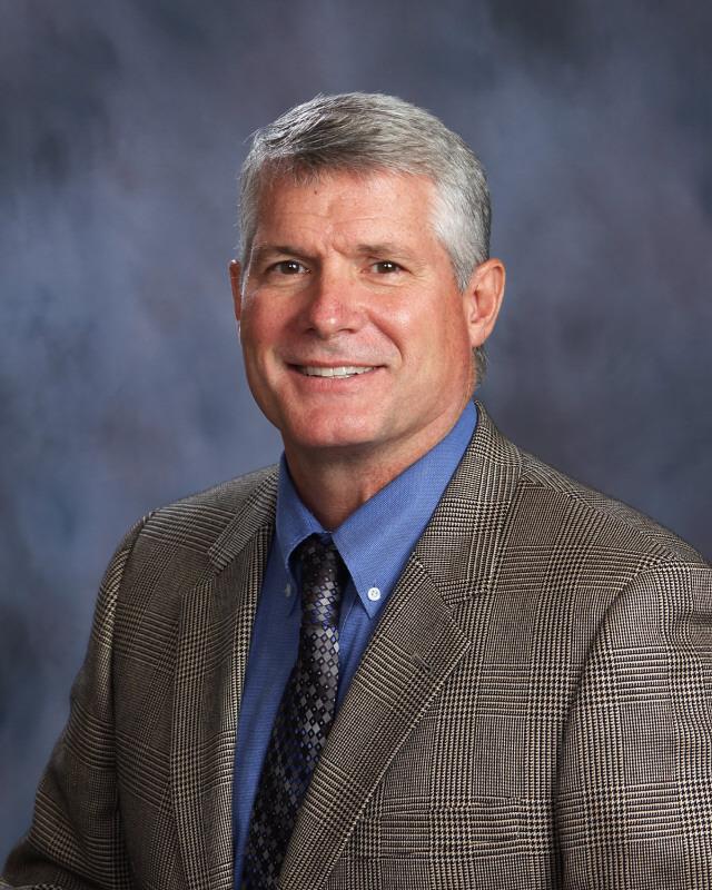 Mr. Scott Estes, Principal