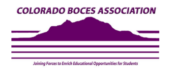 Colorado BOCES association banner image