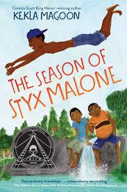 Season of Styx Malone