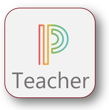 Power Teacher Icon