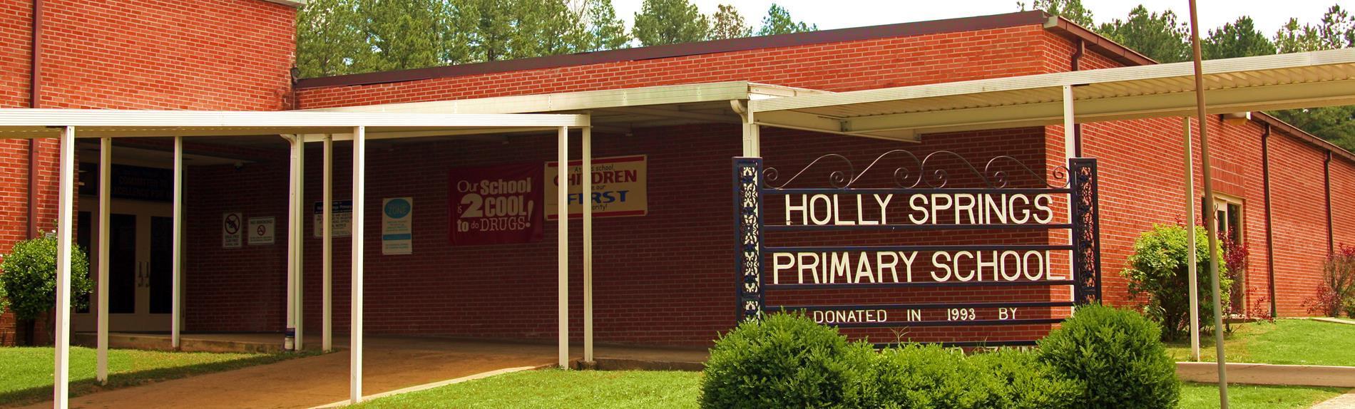 HSPS School Building