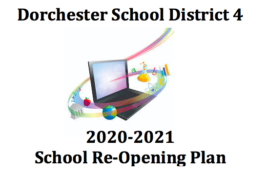 2020-2021 Re-Opening Letter