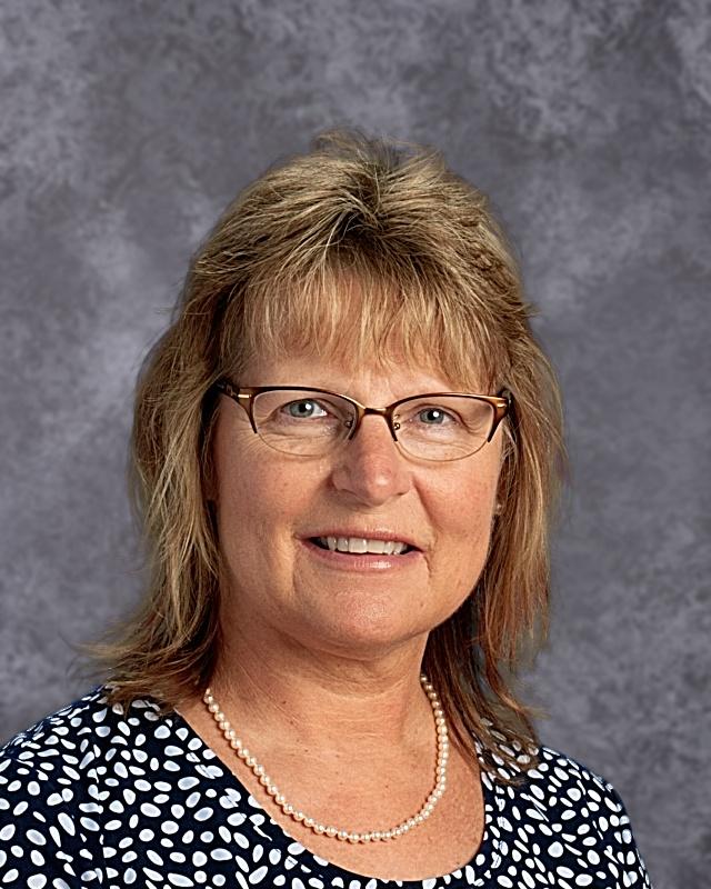 Cathy Billings