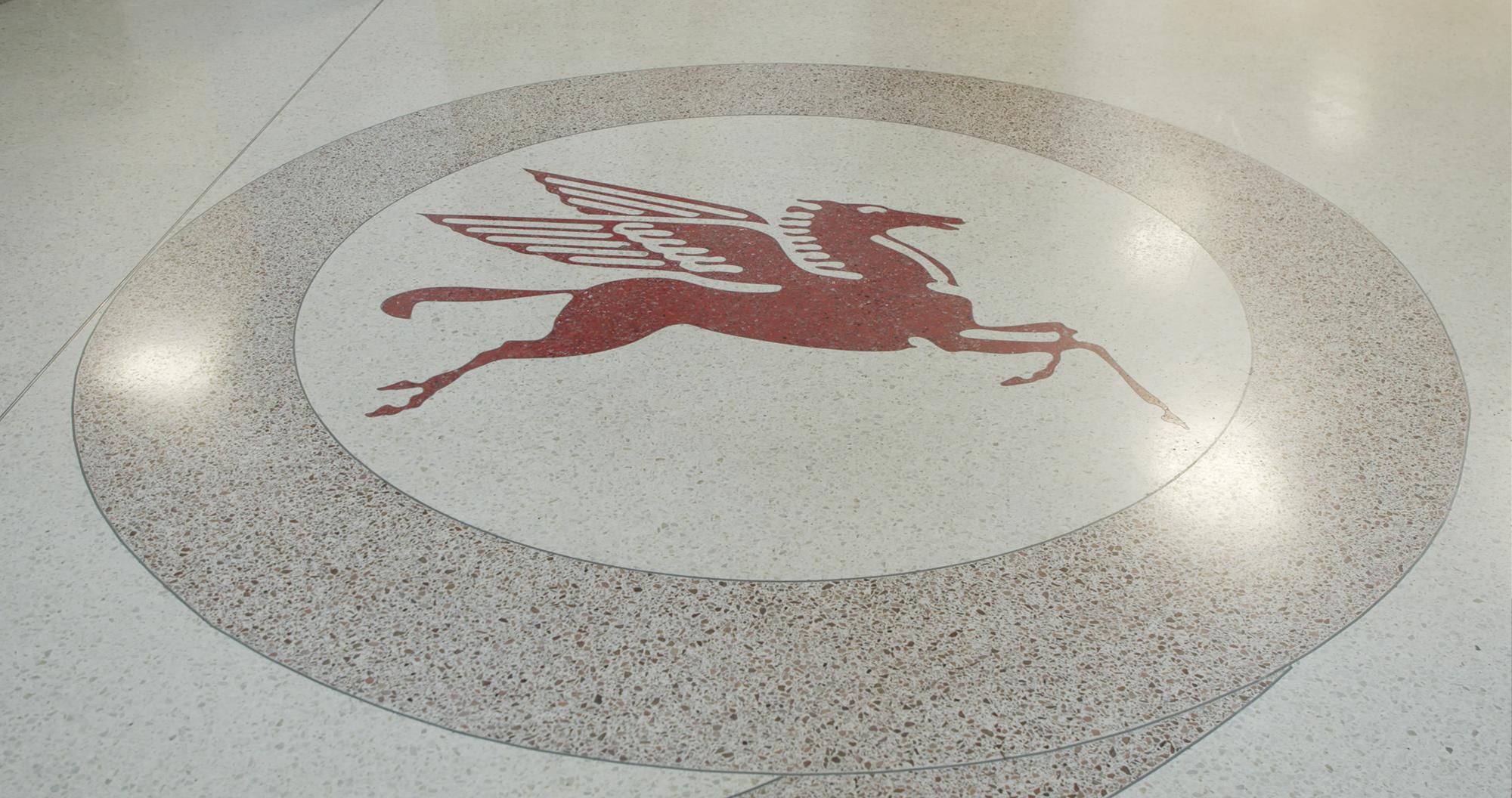 Pegasus Floor