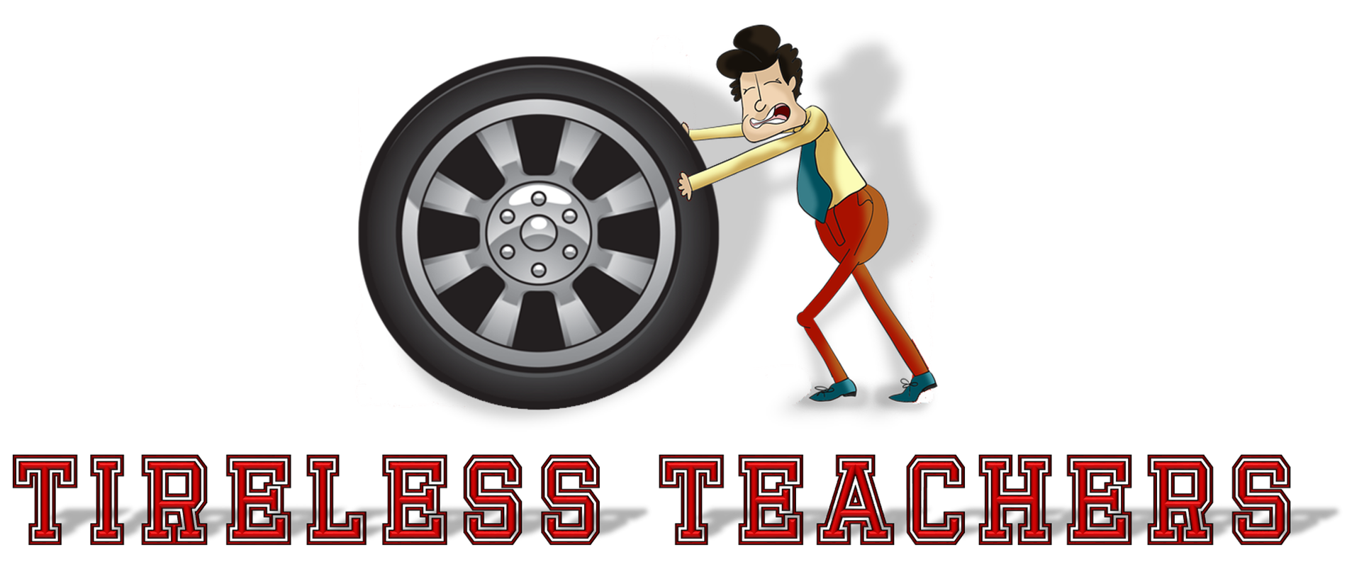 Tireless Teachers