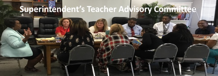 Teacher Advisory