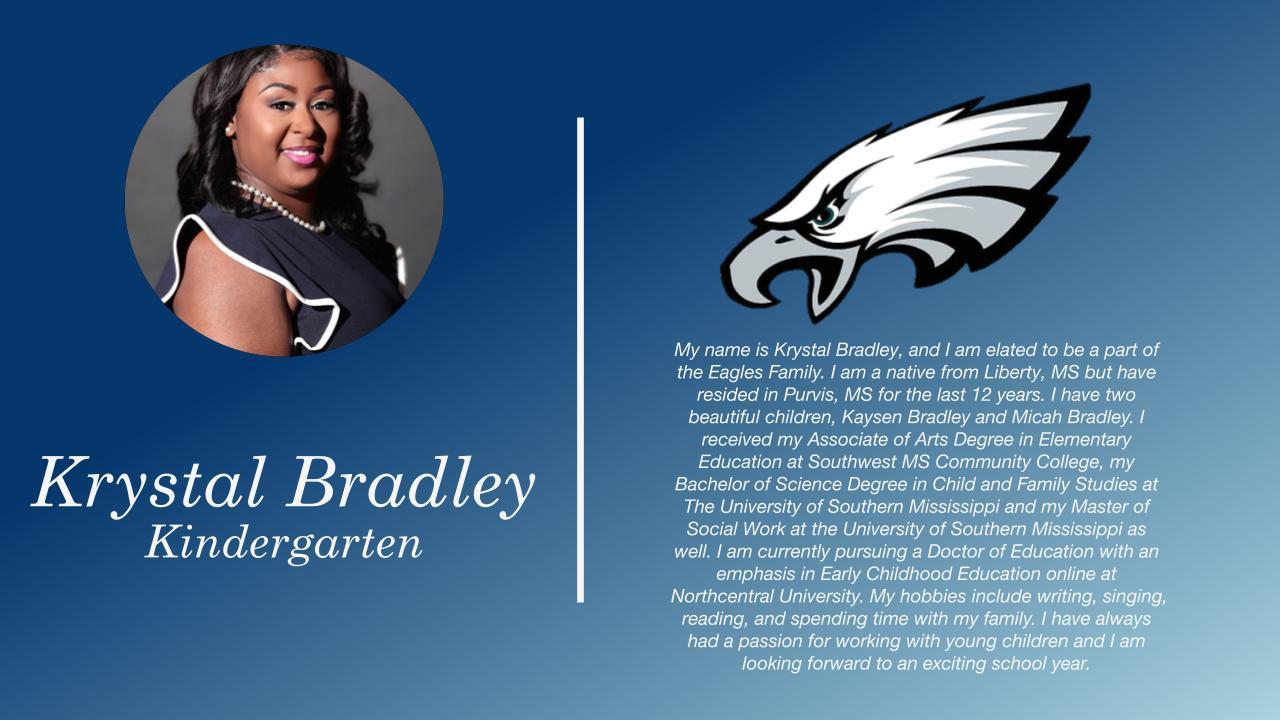 K Bradley