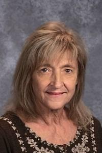 Sharon Volk