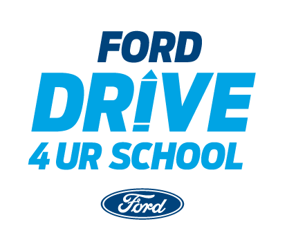 Ford Drive banner