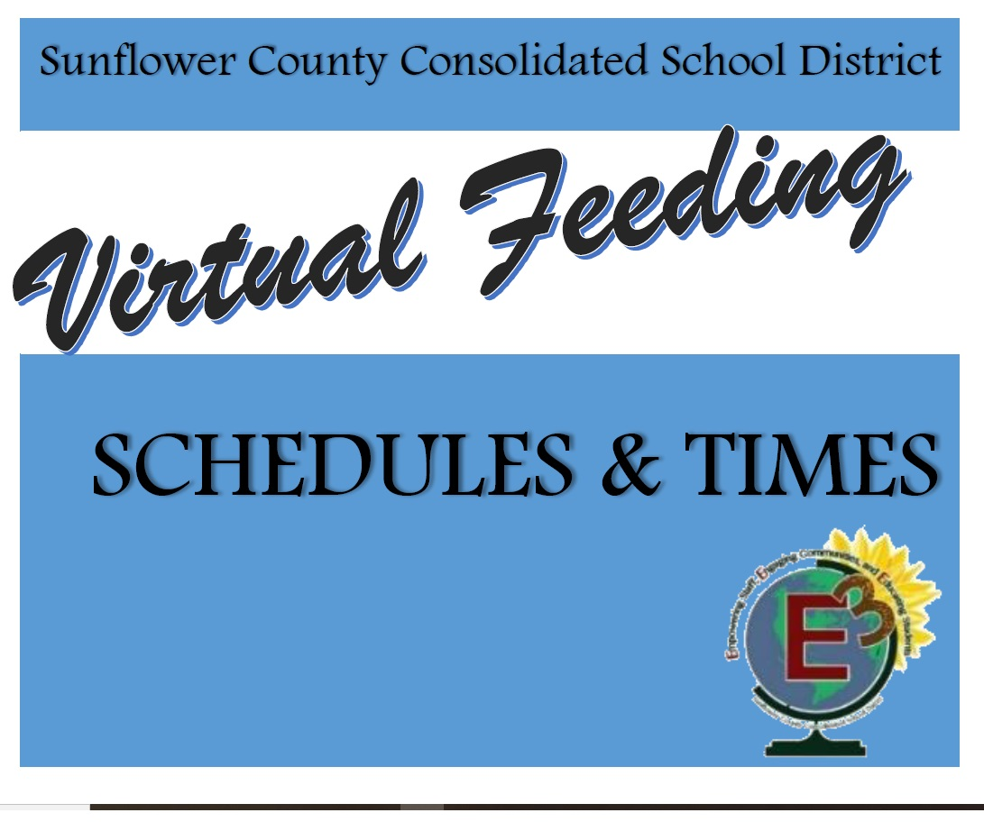 Virtual Feeding Schedule