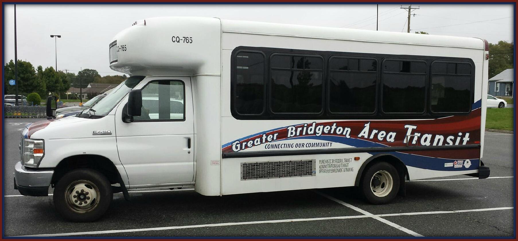 GBAT Bus