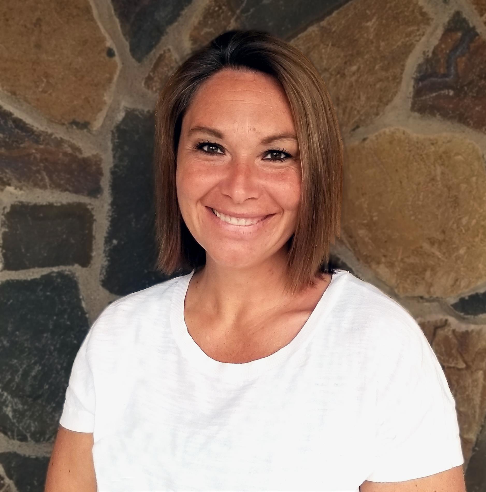 Image of ELD Coordinator Sarah Shields