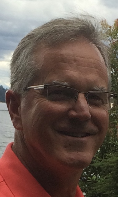 Jeffrey McClure - President