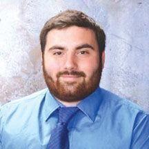 Mr. Jonathan Moss, Principal