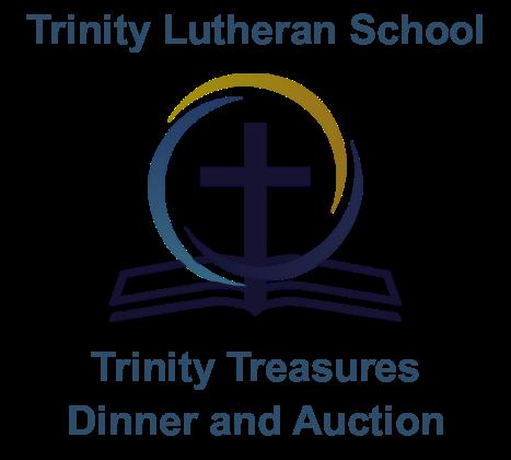 Trinity treasures logo