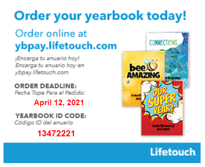 SMS Yearbook