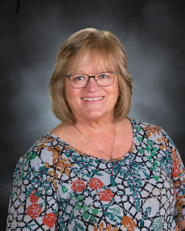 Mrs. Gruszecki, Secretary