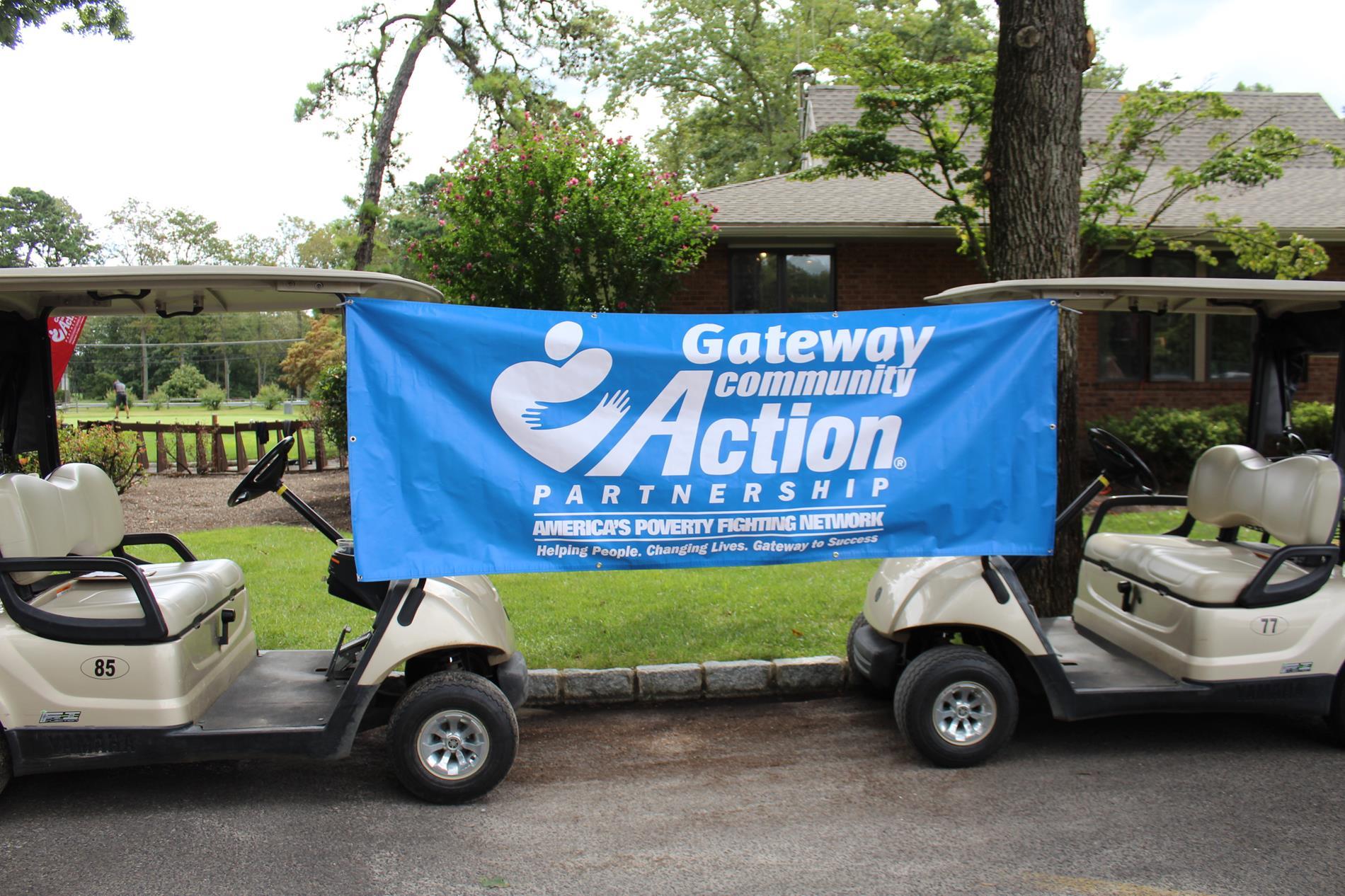 Gateway Banner