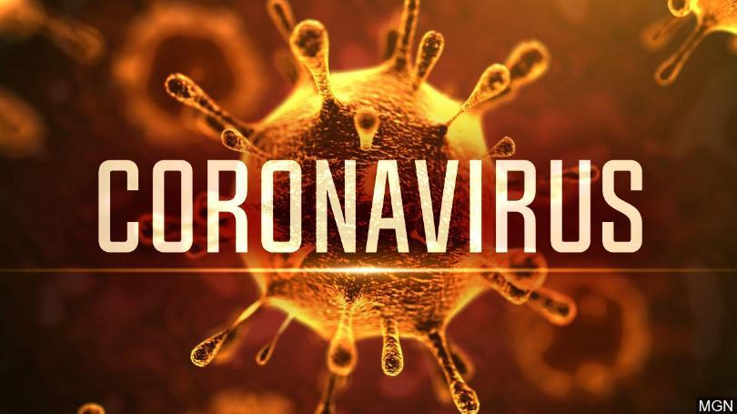 Coronavirus--COVID-19
