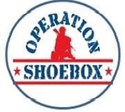 Shoeboxes for Soldiers