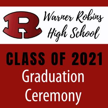 WRHS Class of 2021 Graduation