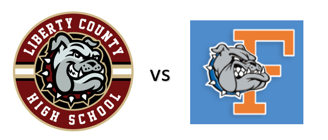 LCHS vs Freeport Football Game