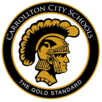 carrollton city schools logo