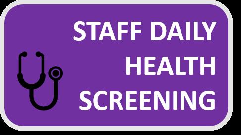 Staff Screening