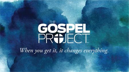 Gospel banner image
