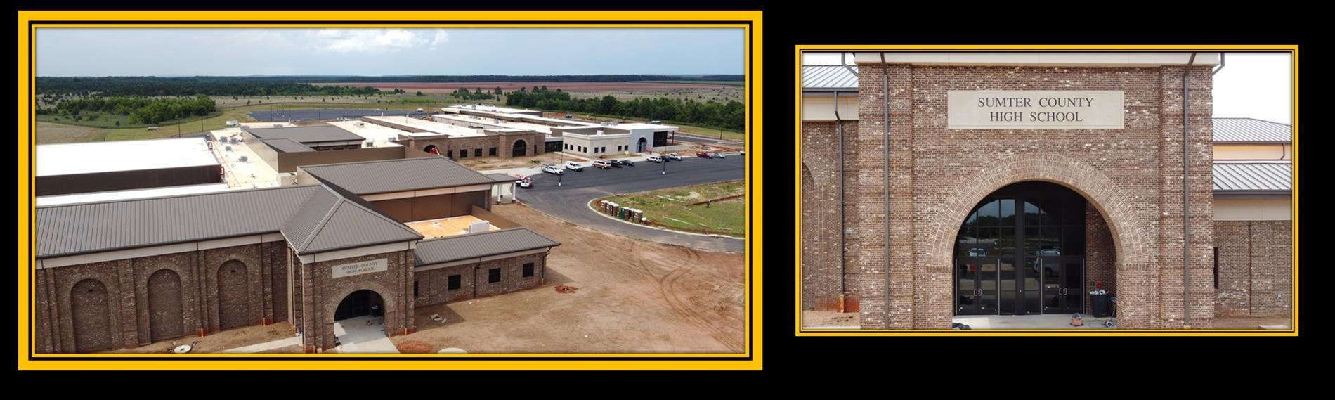 New High School - June 2021