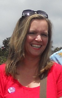 Staff - Mrs. McWhorter
