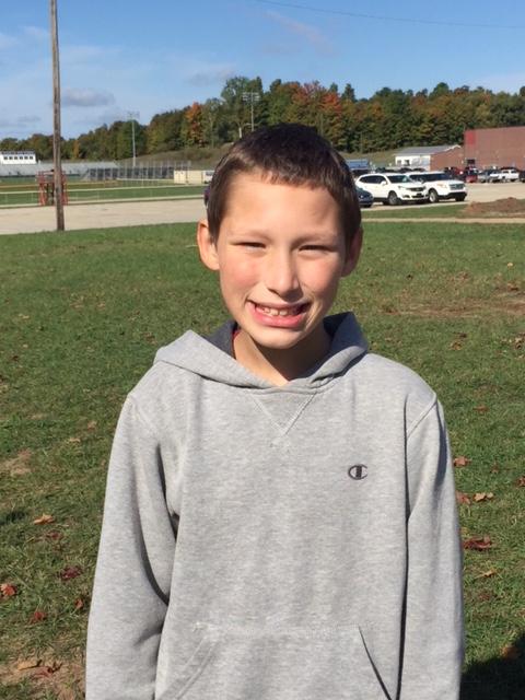 6th Grade - Evan Amos