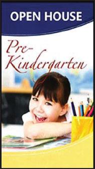 Pe-Kindergarten 2021