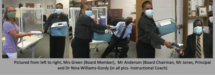 Williams Anderson and Green