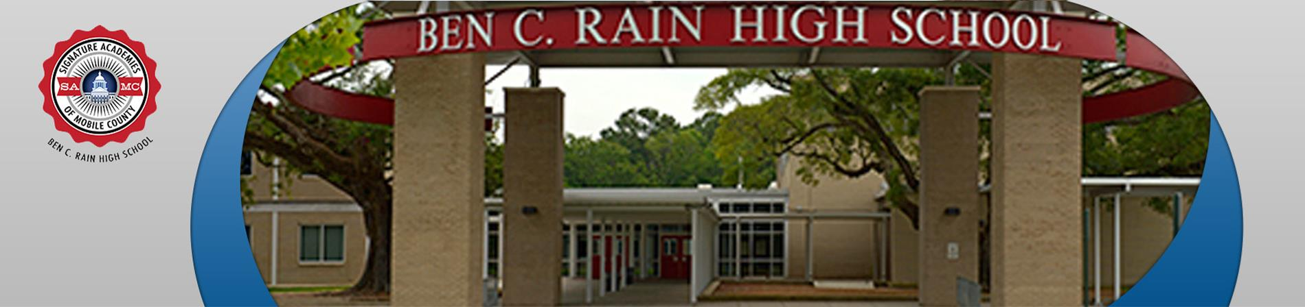 B.C. Rain