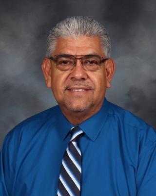 Mr.  Daniel Montoya