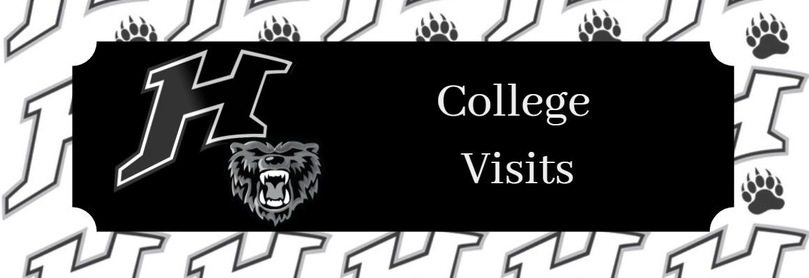 College Visits
