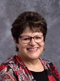 Ms. Triassi, Principal