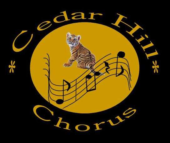Cedar Hill Chorus Logo