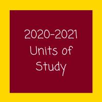 Units of Study
