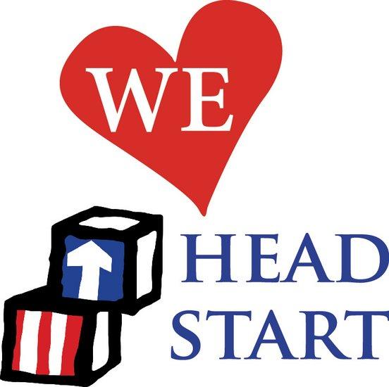 we love head start image