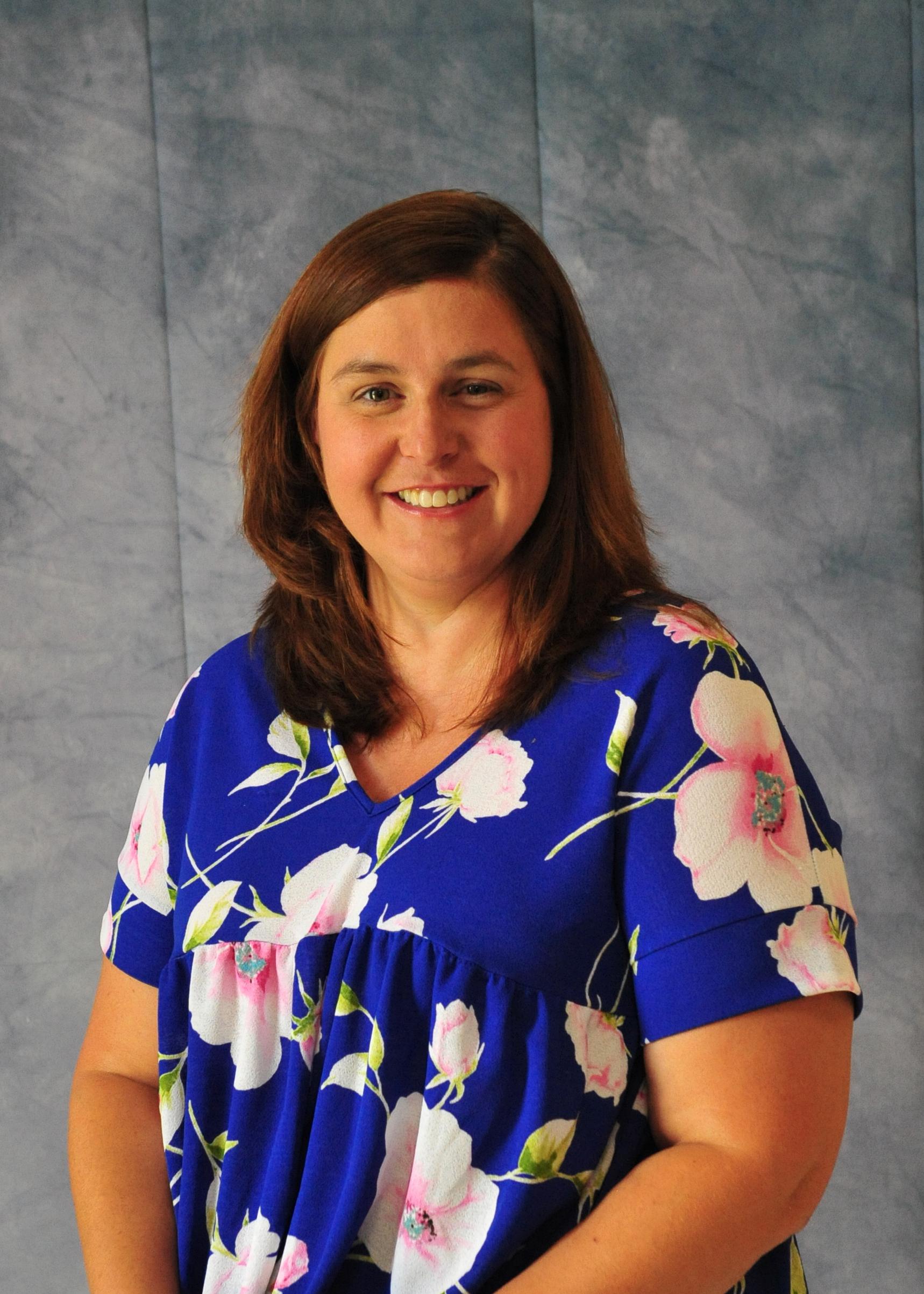 Amanda Hardiman, Data Manager