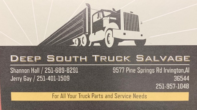 Deep South Truck Salvage