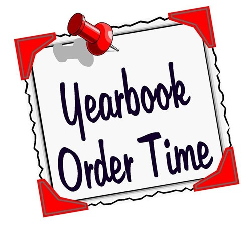 Year Book Order Time