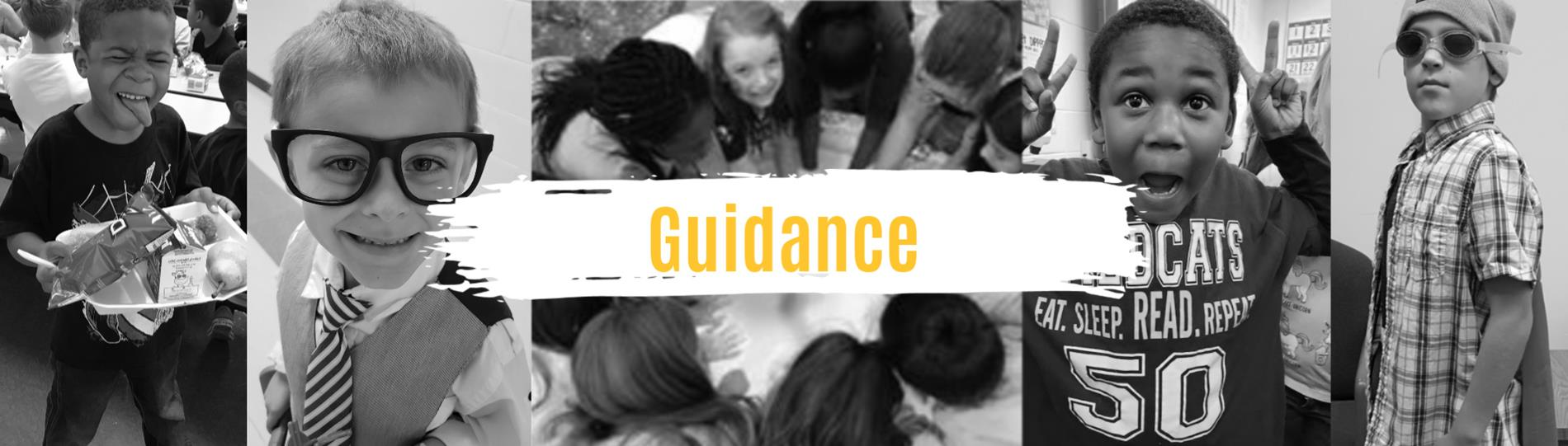 Guidance Banner